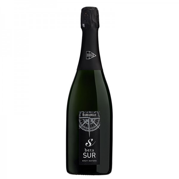 Beta Sur Brut Nature de Bodegas Barbadillo